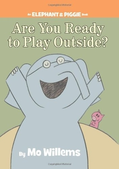 Are You Ready to Play Outside? - comprar online