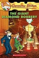 # 44 The Giant Diamond Robbery