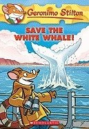 #45: Save the White Whale!