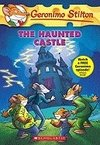 #46: The Haunted Castle