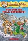 # 47 Run for the Hills, Geronimo!
