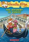# 48 The Mystery in Venice