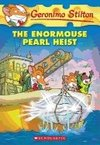 #51 The Enormouse Pearl Heist