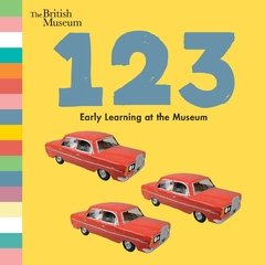 123: Early Learning at the Museum