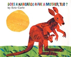 Does a Kangaroo Have a Mother, Too? - comprar online