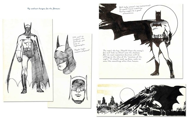 The Batman Files - Children's Books