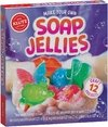 Klutz Make Your Own Soap Jellies Craft Kit