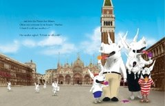 Olivia Goes to Venice - Children's Books