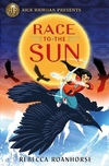 Race to the Sun Hardcover