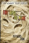 The Rise of Nine (Book # 3) - comprar online