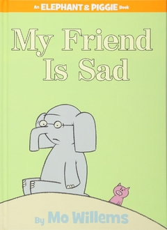 My Friend Is Sad - comprar online
