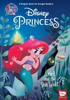 Disney Princess: Ariel and the Sea Wolf (Younger Readers Graphic Novel) Hardcover