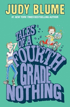 Tales of a Fourth Grade Nothing - comprar online