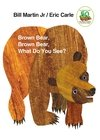 Brown Bear, Brown Bear, What Do You See? - comprar online
