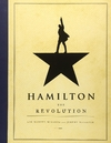 Hamilton: The Revolution Hardcover Winner of the 2016 Pulitzer Prize for Drama