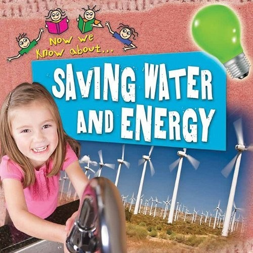 Saving Water and Energy