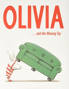 Olivia . . . and the Missing Toy - comprar online