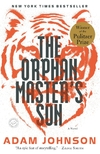 The Orphan Master's Son: A Novel (2013 Pulitzer Prize for Fiction) Paperback