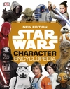 Star Wars Character Encyclopedia, New Edition Hardcover