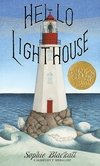 Hello Lighthouse LEVEL O, P Caldecott 2019 Medal Winner