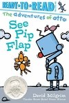 See Pip Flap HARDCOVER LEVEL B