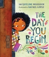 The Day You Begin Hardcover