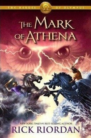 The Mark of Athena:Bk 3,Heroes