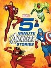 5-Minute Avengers Stories ( 5-Minute Stories )