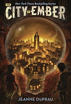 City of Ember:The First Book