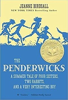 The Penderwicks: Summer Tale