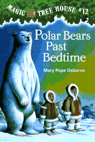 Polar Bears Past Bedtime  (MTH # 12 )