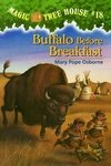 Buffalo Before Breakfast (MTH # 18)