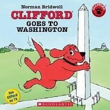 Clifford Goes to Washington