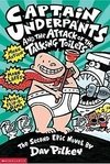 Captain Underpants # 2