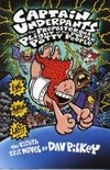 Captain Underpants # 8