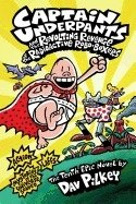 Captain Underpants # 10