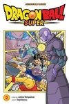 Dragon Ball Super, Vol. 2 ( Dragon Ball Super #2 )