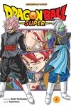 Dragon Ball Super, Vol. 4 ( Dragon Ball Super #4 )