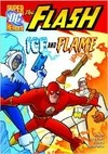 The Flash: Ice and Flame