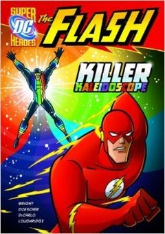 The Flash: Killer Kaleidoscope