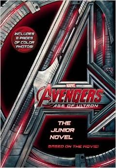 Age of Ultron: The Junior Novel
