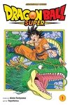 Dragon Ball Super, Vol. 1 ( Dragon Ball Super #1 )