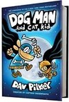 Dog Man and Cat Kid ( Dog Man #4 )
