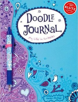 Doodle Journal: My Life in Scribbles