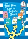 The Big Blue Book of Beginner Books (The Cat in the Hat) Dr. Seuss