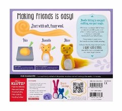 Felted Friends - comprar online