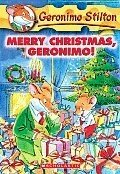 #12 Merry Christmas, Geronimo!