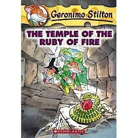 #14The Temple Of The Ruby