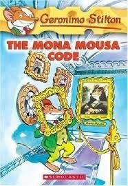 #15 The Mona Mousa Code