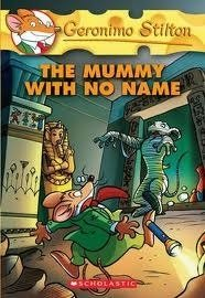 #26 The Mummy With No Name